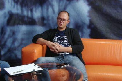 Дмитрий Гутцайт