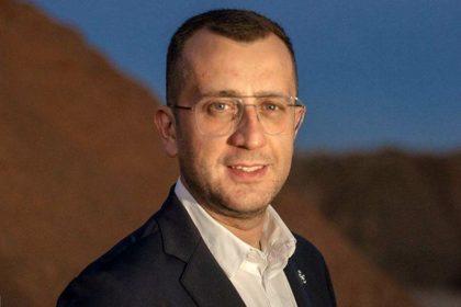 Борис Пиотровский