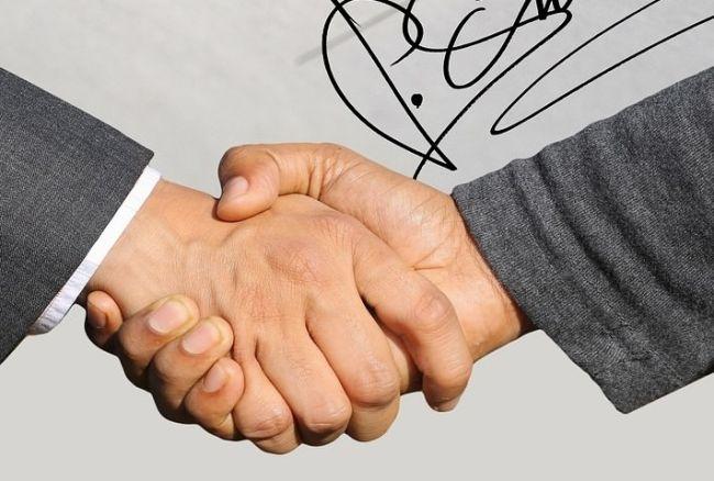 Партнерство госструктур и бизнеса