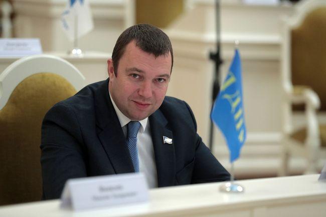 Павел Иткин