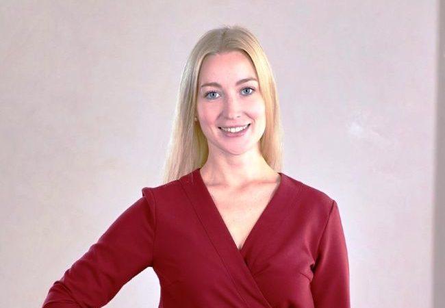 Ирина Курильская