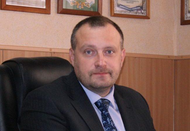 Олег Ванюков