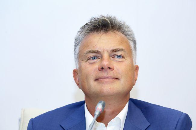 Виталий Свидовский