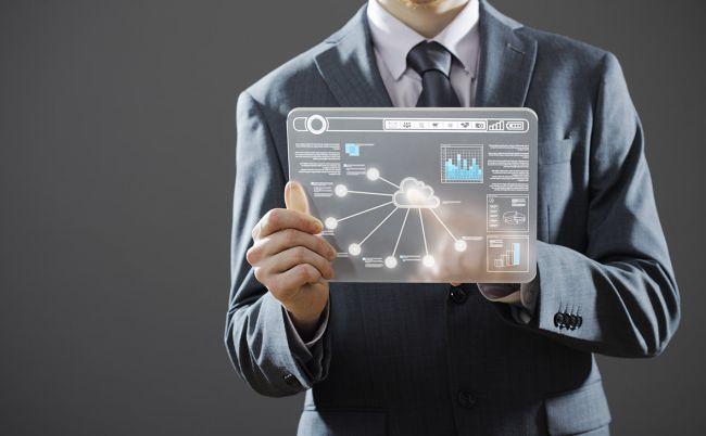 цифровизация бизнеса