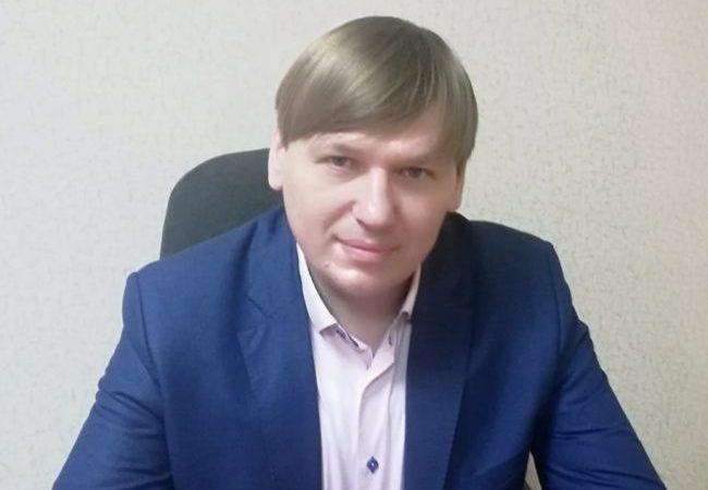 Александр Левиков