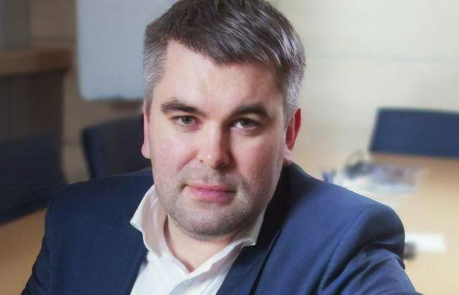 Евгений Абузов