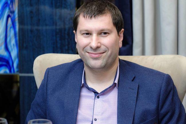 Михаил Шконда
