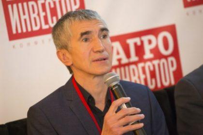 Сергей Лупехин