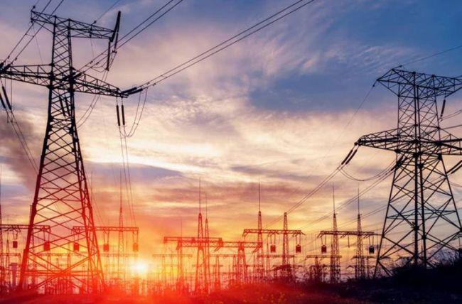 Энергетический кризис в Китае
